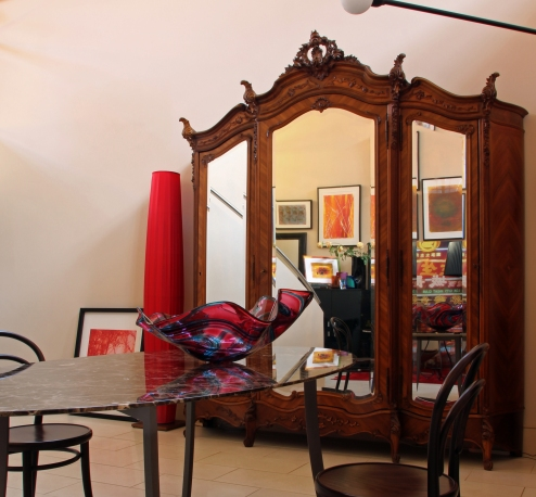Artist's House 4