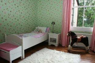 Bedroom - Child
