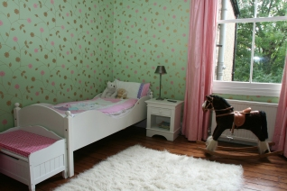 Bedroom - Child