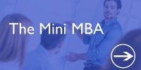 The  Mini MBA