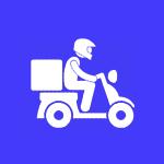 Deliver-Icon